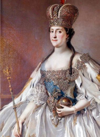 Круче королевы Елизаветы! Какие сокровища хранит российская монархия?