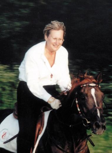 Миллиардеры в седле: кто из богатейших россиян увлекается конным спортом