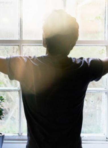 7 способов зарядиться энергией перед трудным днем