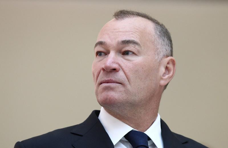 Шереметьево сообщило о выходе бизнесмена из списка Forbes из проекта «дворца» на Черном море