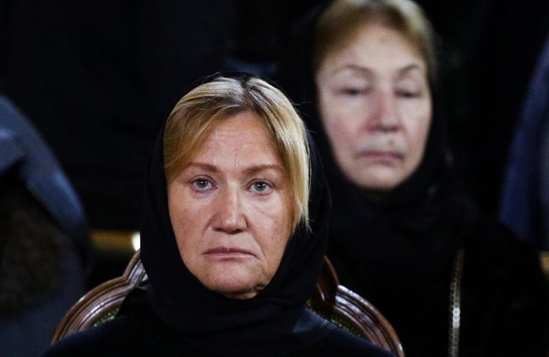 За Батуриной пришли рейдеры: что стоит за объявлением в розыск богатейшей женщины страны
