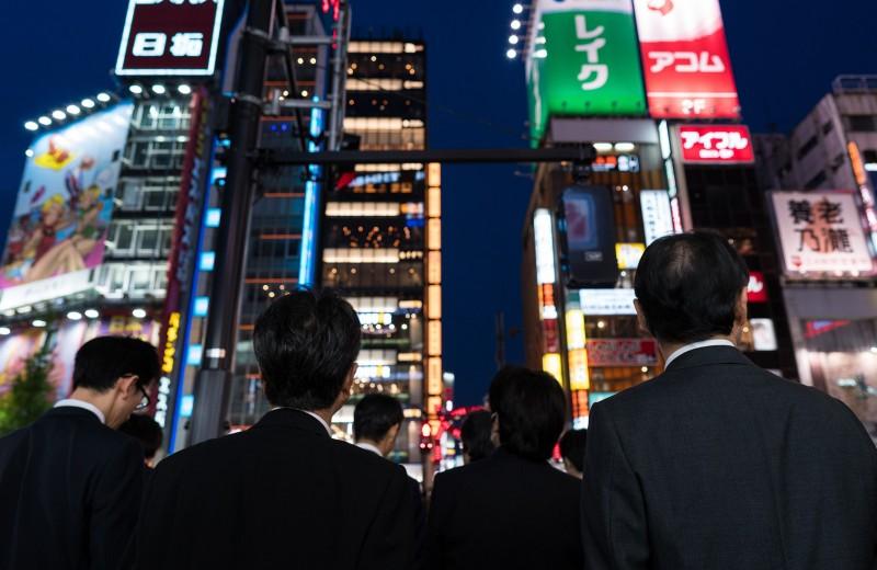 Японские правила: как не провалить встречу с азиатскими партнерами