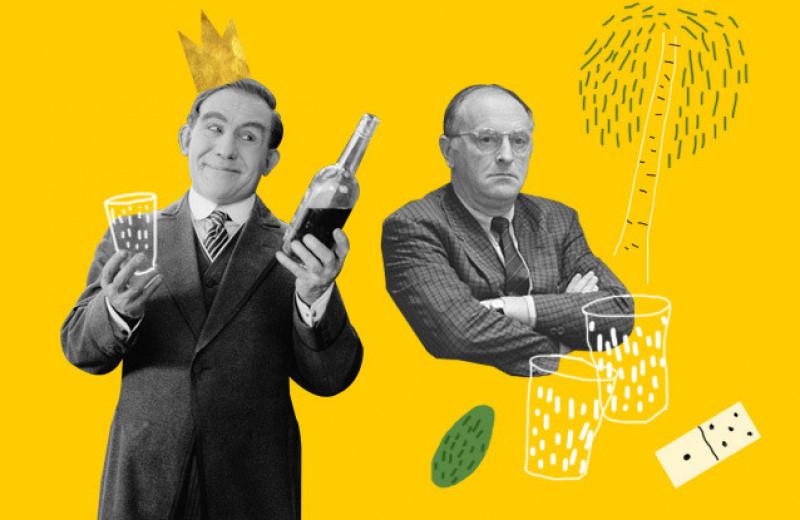 Как бедные пойдут бить богатых из-за моды на вино.Интервью с журналистом Денисом Пузыревым