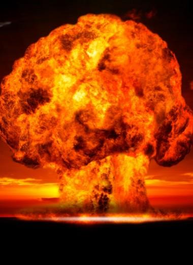 Современное оружие против атомных бомб Второй мировой: цифры и факты
