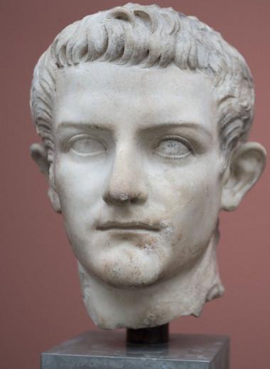 В Риме нашли остатки роскошного дома Калигулы