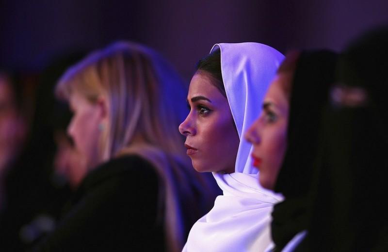 Разрушая стереотипы. Как женщины в Абу-Даби руководят социальным сектором и наукой