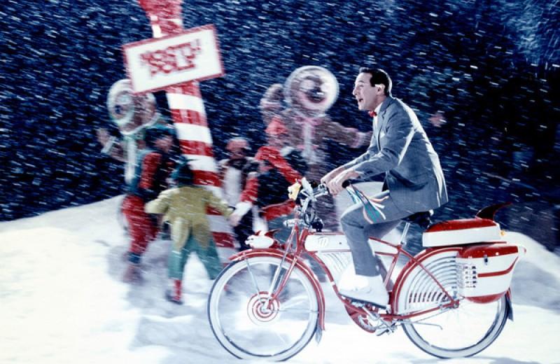 Как ездить на велосипеде круглый год