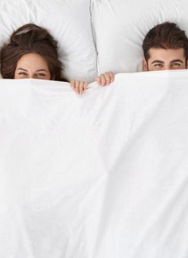 Иди на диван! 5 причин, почему раздельный сон пойдет вам на пользу
