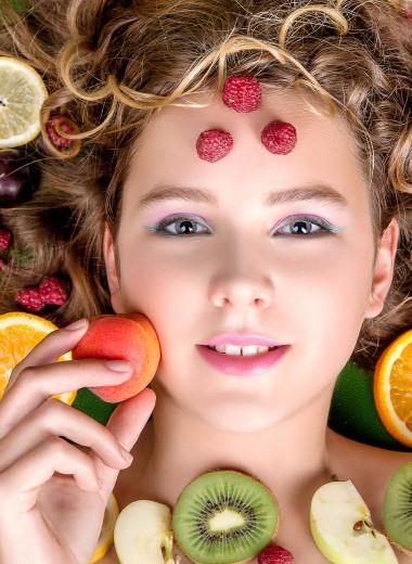 Чем кормить волосы: что добавить в рацион, чтобы отрастить длину и обрести объем