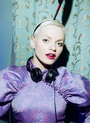 DJ Эва Вострокнутова о профессии, целях и поиске вдохновения