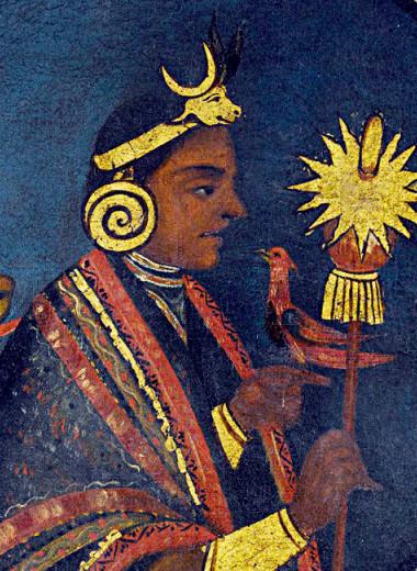 Как погибла цивилизация инков