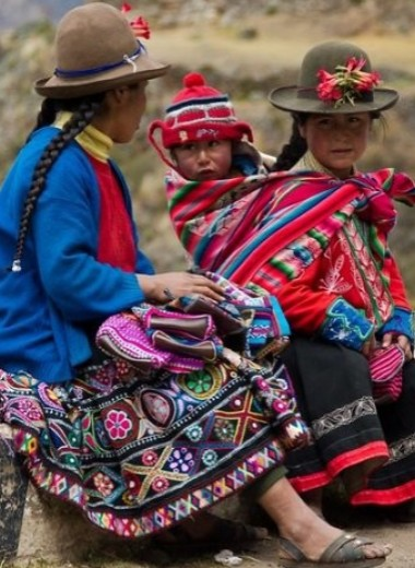 Почему перуанцы — один из самых низкорослых народов в мире?