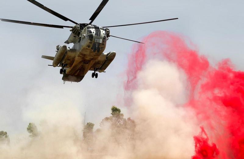 Дым как средство маскировки: как его применяют в армии