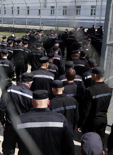Резервы ФСИН: почему труд заключенных не поможет решить проблему нехватки кадров