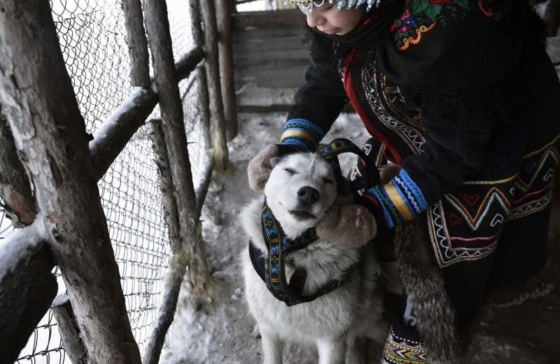 Школа каюров: как построить свое счастье в Арктике