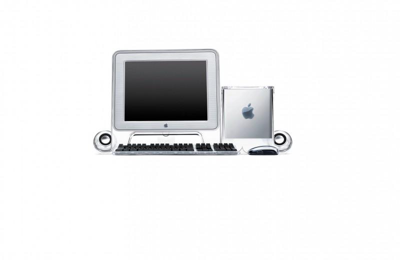 Самый красивый провал Apple: 20 лет проекту Cube – любимому компьютеру Стива Джобса