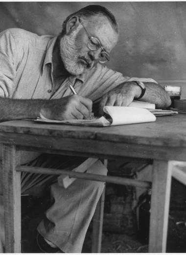 Отдых по следам любимых писателей
