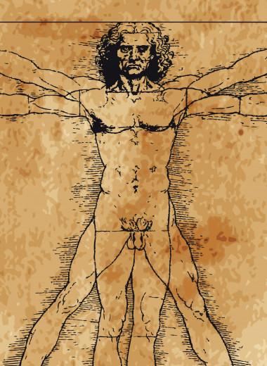 Ликбез: все мифы и научные факты о мужском организме