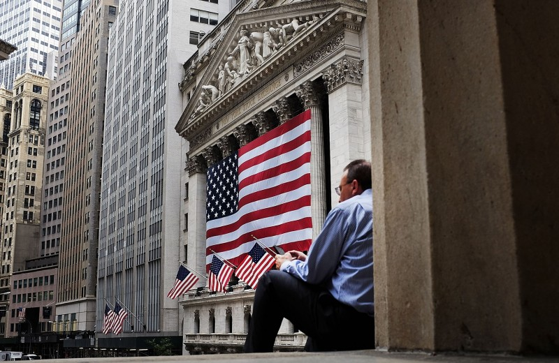 Боги Америки. Как 13 колоний из мирового захолустья создали самую мощную экономику