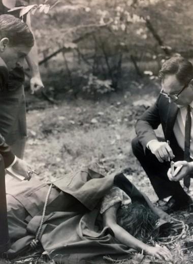 Как дело мертвой «девочки в палатке» раскрыли интернет-пользователи через 30 лет