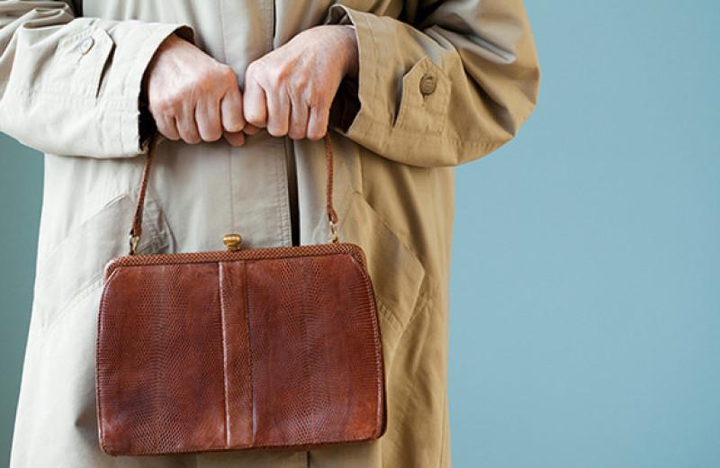 Фаина Павловна и ее «честная» сумочка
