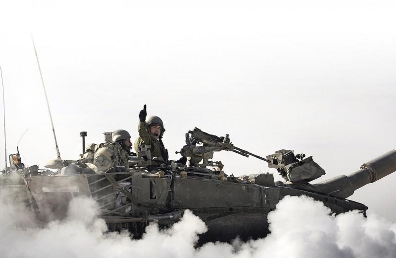 Новая бронетанковая доктрина