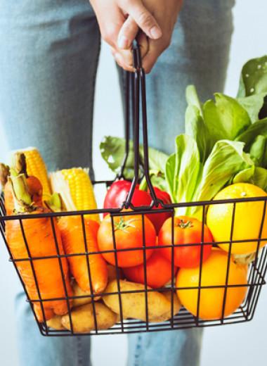 С каких продуктов лучше начать выход из Великого поста