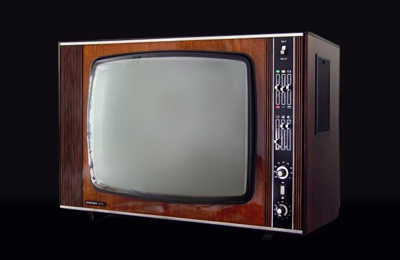 Эволюция телевизоров СССРна примере марки «Рубин»