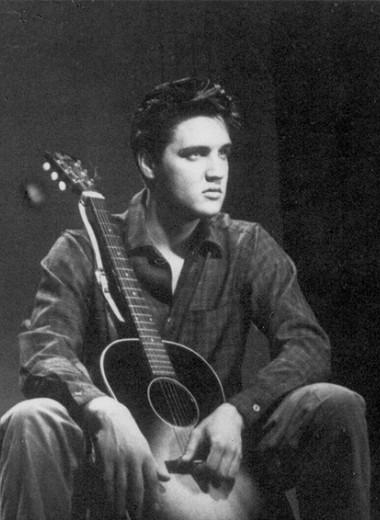 «Посмотрите, кто умер»: потерянное стихотворение Иосифа Бродского на смерть Элвиса Пресли