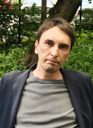 Владимир Гуриев — о русской классике и книгах, перед которыми невозможно устоять