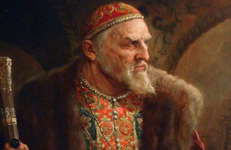 Существовала ли легендарная библиотека Ивана Грозного?