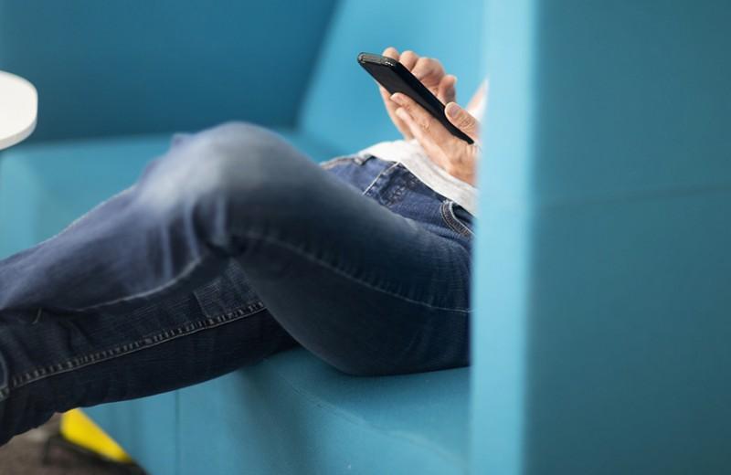 Попасть в любовные сети: как Tinder заставляет нас встречаться с теми, кто нам не подходит