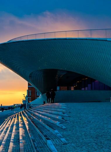 Музей Орсе в Париже и микродом в Токио: 10 главных архитектурных проектов, созданных женщинами