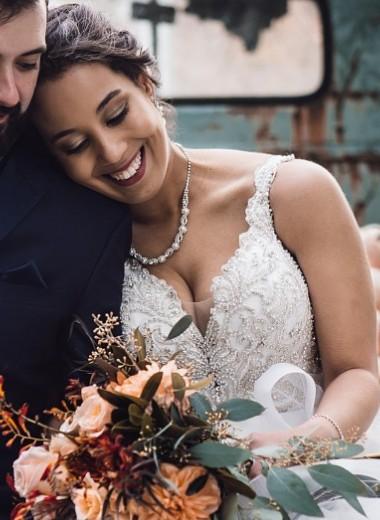 Порвали два баяна: как знаки зодиака играют свадьбу