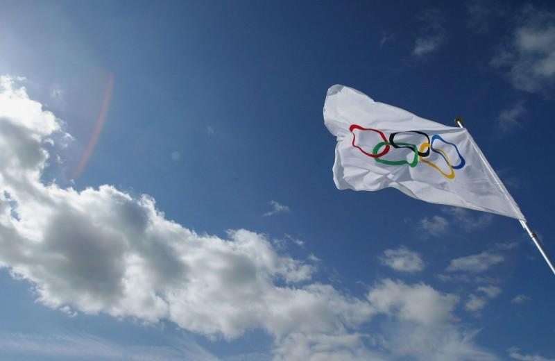 «Мы тренируемся на улицах. Олимпийские чемпионы соревнуются с соседскими детьми»