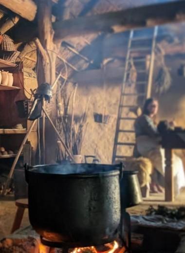 Средневековая продуктовая корзина: чем питались британские крестьяне