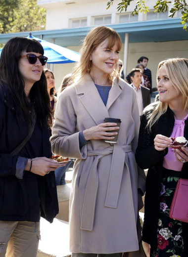 Вместо «Секса в большом городе» и «Отчаянных домохозяек»: 10 женских сериалов