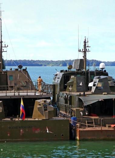 Субмарина под кайфом: как перевозят наркотики на подводных лодках
