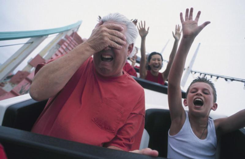 «Взгляни в глаза своему страху»: терапия для тех, кого мучает тревога