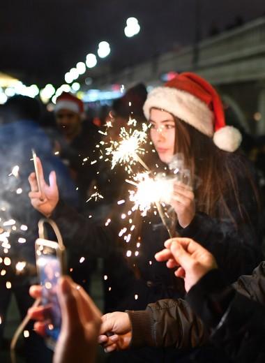Новогодний синдром: как вернуться в строй после затянувшихся праздников