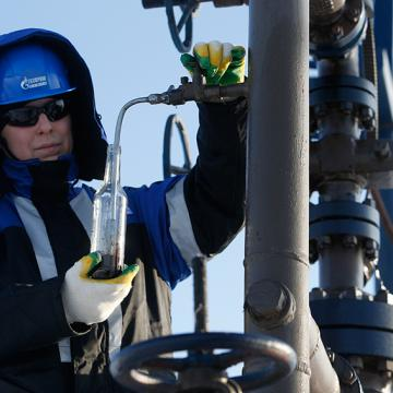Влияние нефти. Модель рентной экономики выдохлась