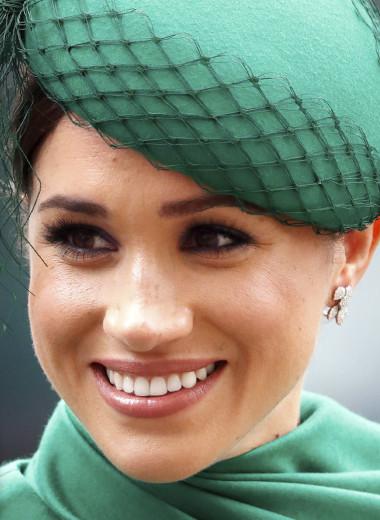 Как менялась Меган Маркл: скандальная герцогиня отмечает 40-летие
