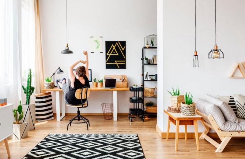 Элегантные «хрущевки»: библиотека дизайн-проектов от IKEA заинтересовала почти 3 млн россиян
