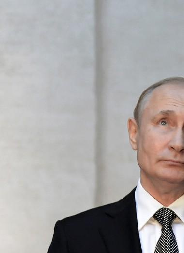 Новая вывеска. Зачем Сурков рассказал о «путинизме»