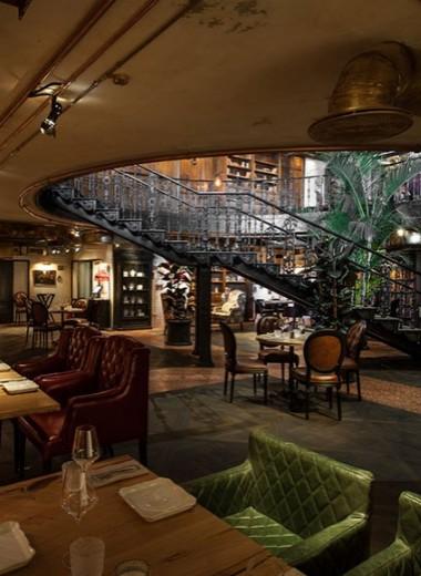 Лучшие рестораны Москвы: 6 самых доступных и самых достойных