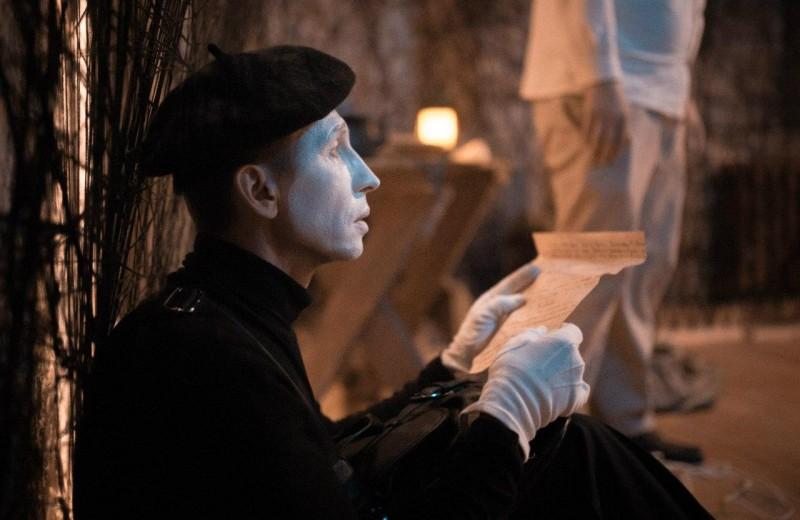 Поэзия тишины: как развивалось древнее искусство пантомимы