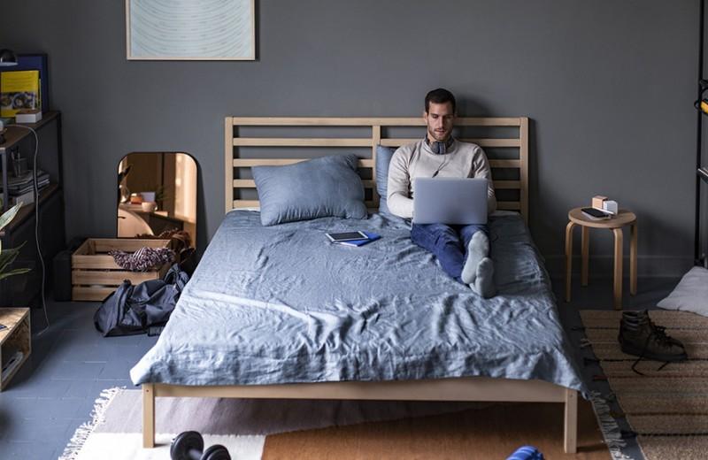 Сам себе Авиценна: 13 признаков посттравматического расстройства у предпринимателей