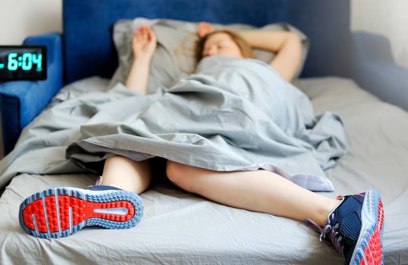 Как побороть лень, апатию и усталость?