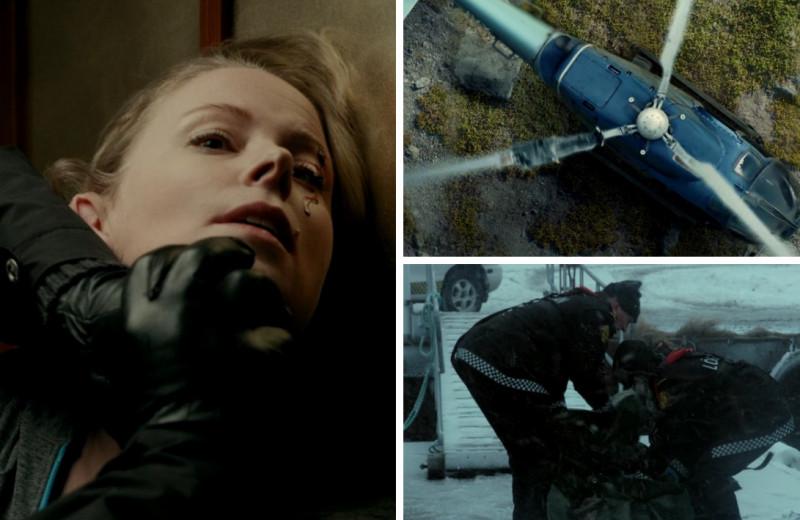 10 лучших скандинавских детективных сериалов