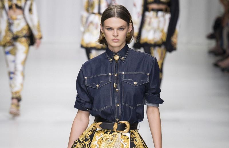 Модное родео: 15 способов